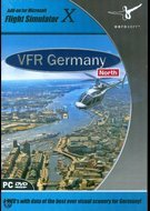 VFR Germany 2 (North)