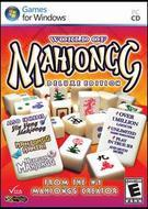 World of Mahjongg: Deluxe Edition