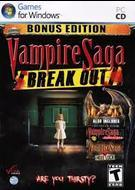 Vampire Saga: Break Out Bonus Edition
