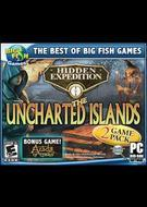 Best of Big Fish Games: Hidden Expedition - The Uncharted Islands/Azada: In Libro