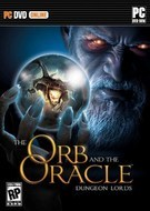 Dungeon Lords 2: The Orb of the Oracle