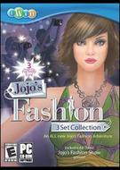 Jojo's Fashion: 3 Set Collection