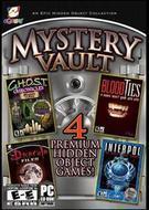 Mystery Vault