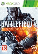 Battlefield 4: Deluxe Edition