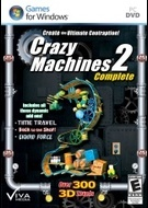 Crazy Machines 2: Add On - Time Travel