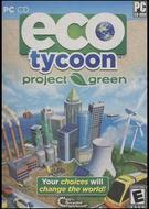 Eco Tycoon: Project Green