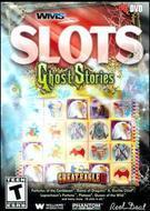 WMS Slots: Ghost Stories