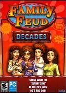 Family Feud: Decades
