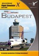 Mega Airport: Budapest