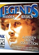 Legends 2: Hidden Relics