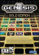Sega Genesis Classic Collection Gold Edition