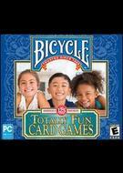 Bicycle Totally Fun Card Games