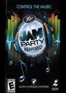 Jam Party Remixed