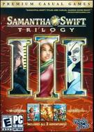 Samantha Swift Trilogy