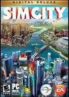 SimCity: Digital Deluxe Edition
