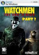 Watchmen: The End is Nigh, Part 2
