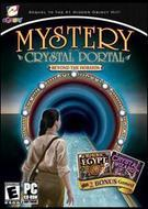 Mystery of the Crystal Portal: Beyond the Horizon