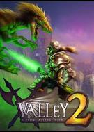 Valley Without Wind 2