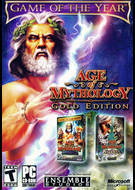 The Age of Mythology: Gold Edition