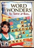 Word Wonders: The Tower of Babel