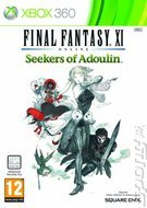 Final Fantasy XI Online: Seekers of Adoulin