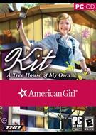 American Girl: Kit - A Treehouse of My Own