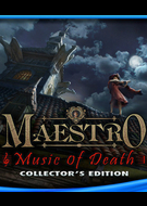Best of Big Fish Games: Maestro - Music of Death/Maestro: Notes of Life