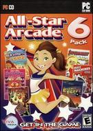 All-Star Arcade 6 Pack