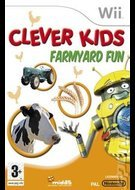 Clever Kids: Farmyard Fun