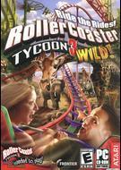 RollerCoaster Tycoon 3 - Wild!