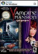 Vampire Mansion: A Linda Hyde Mystery