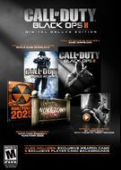 Call of Duty: Black Ops II -- Digital Deluxe Edition