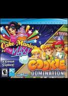Cake Mania: To the Max/Cookie Domination