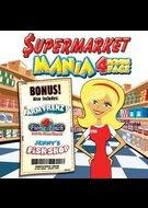 Supermarket Mania: Bonus 4 Pack