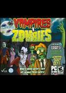 Vampires v. Zombies