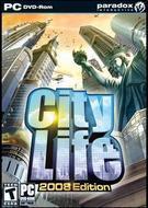 City Life: 2008 Edition