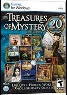 Mystery Masters: Treasures of Mystery Collection