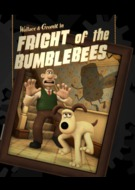 Wallace & Gromit's Grand Adventures: Episode 1 - Fright of the Bumblebees