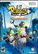 Raving Rabbids: Go Home