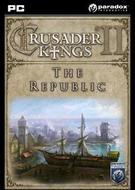 Crusader Kings II: The Republic