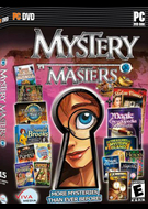 Mystery Masters: Exorcist 2 Pack