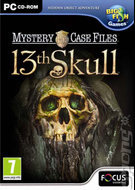 Best of Big Fish Games: Mystery Case Files: 13th Skull
