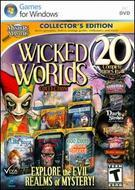 Wicked Worlds Collection: Collector's Edition