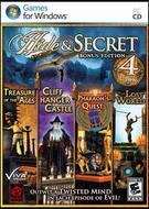 Hide & Secret: Bonus Edition 4 Pack