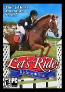 Let's Ride! Riding Star