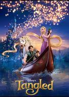 Disney Tangled - The Video Game