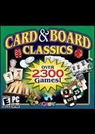 Card & Board Classics