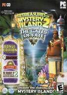 Treasures of Mystery Island 2: The Gates of Fate - Bonus Edition