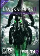 Darksiders II: Limited Edition