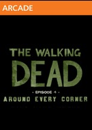 The Walking Dead: Episode 4